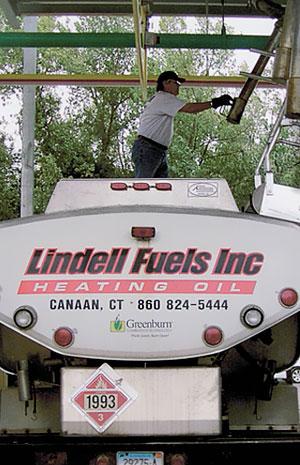 Lindell Fuels New Website