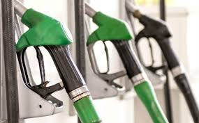 Diesel Fuel Delivery