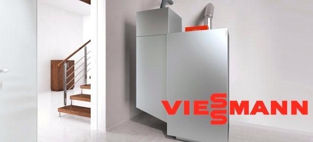 Viessman Wall Hung Boilers